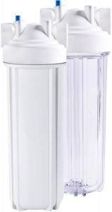 Porta filtri 10in Filter Housings