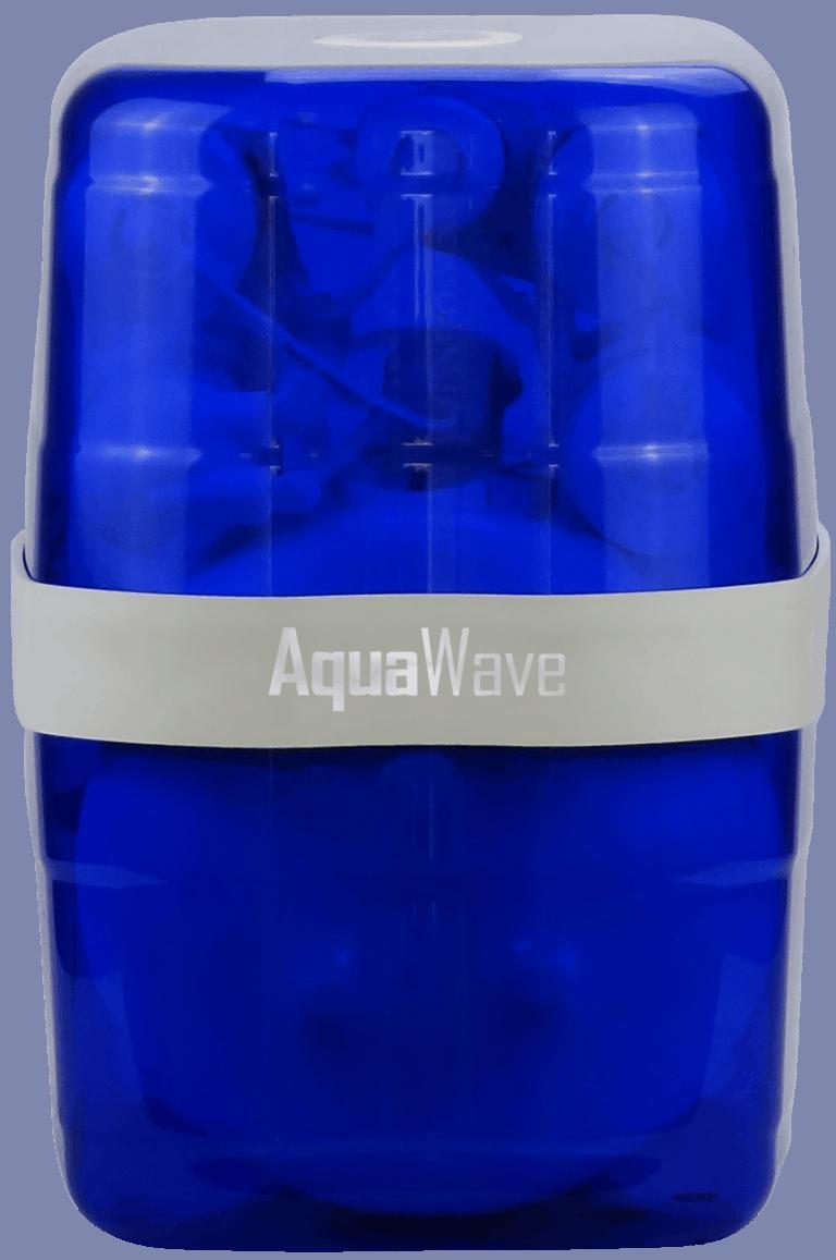 Umkehrosmose Systeme AquaWave Premium 1