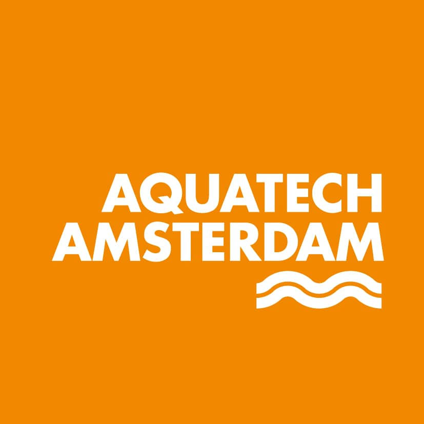 Events Aquatech Amsterdam logo