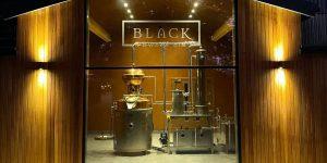Black Powder Gin feature Black Powder Gin feature 2