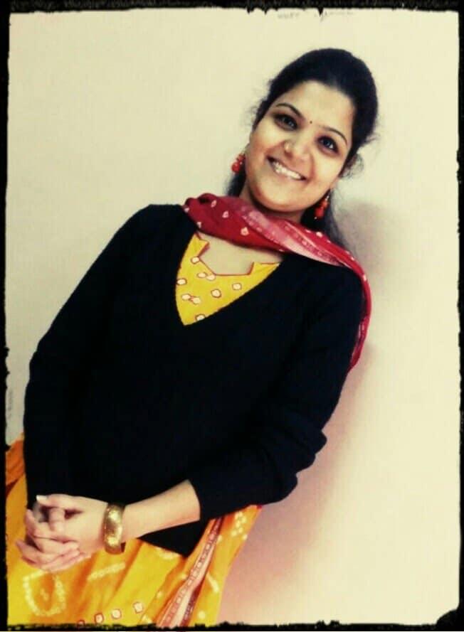 Employee Profile - Saumya Vijayanathan Employee Profile Saumya