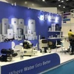 Tradeshows - Q1 & Q2 Global Water Solutions at AsiaWater 2018 3