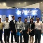 Tradeshows - Q1 & Q2 Global Water Solutions at AsiaWater 2018 4