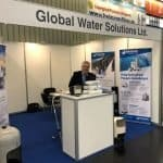 Tradeshows - Q1 & Q2 Global Water Solutions at IFH 2018 1