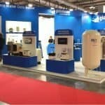Tradeshows - Q1 & Q2 Global Water Solutions at MCE 1