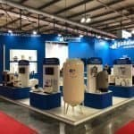 Tradeshows - Q1 & Q2 Global Water Solutions at MCE 2