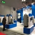 Tradeshows - Q1 & Q2 Global Water Solutions at MCE 3