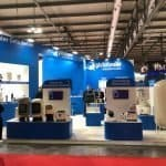 Tradeshows - Q1 & Q2 Global Water Solutions at MCE 4