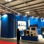 Tradeshows - Q1 & Q2 Global Water Solutions at MCE 5