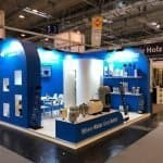 Tradeshows - Q1 & Q2 Global Water Solutions at SHK Essen 1