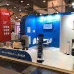Tradeshows - Q1 & Q2 Global Water Solutions at SHK Essen 2