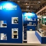 Tradeshows - Q1 & Q2 Global Water Solutions at SHK Essen 3
