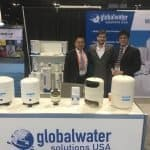 Tradeshows - Q1 & Q2 Global Water Solutions at WQA 2018 3