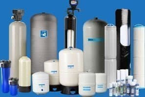 Produits Icon WaterTreatment
