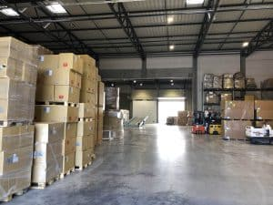 Warehouse1 Warehouse1