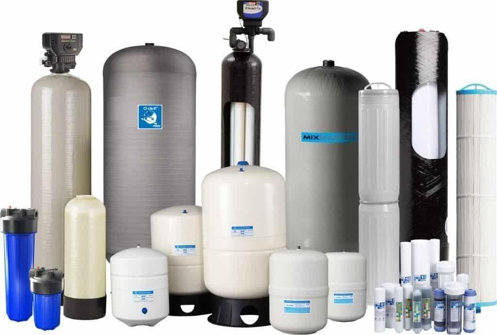 Traitement de l'eau WaterTreatment