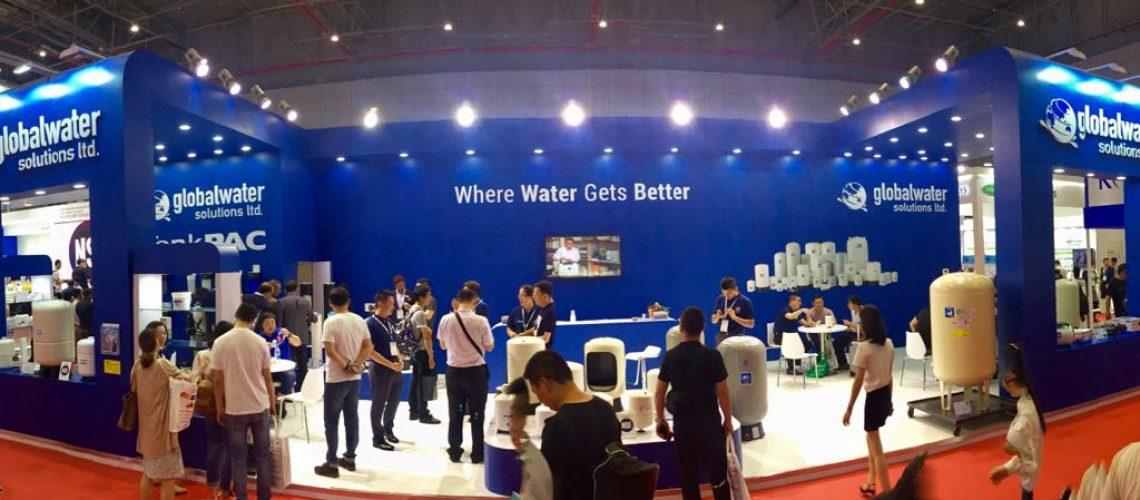 GWS At Aquatech China 3