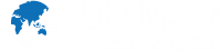 Global Water Solutions Logo White